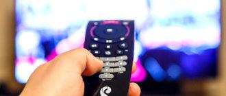 как подключить ростелеком к телевизору без приставки