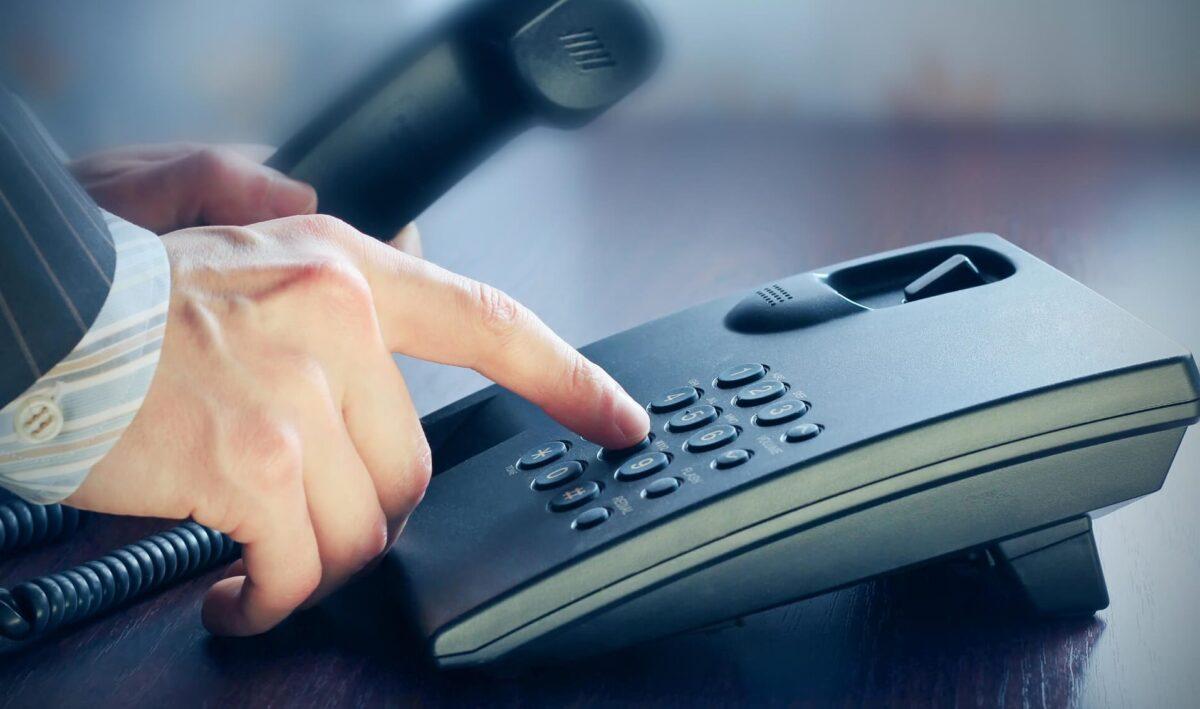 Как дозвониться с телефона на горячую линию Ростелеком