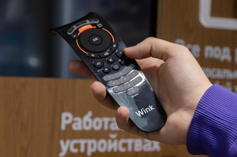 Как отключить сервис Wink от Ростелеком на Samsung