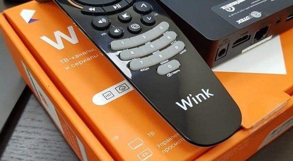 Как в Ростелекоме подключить подписку Wink на домашний телевизор